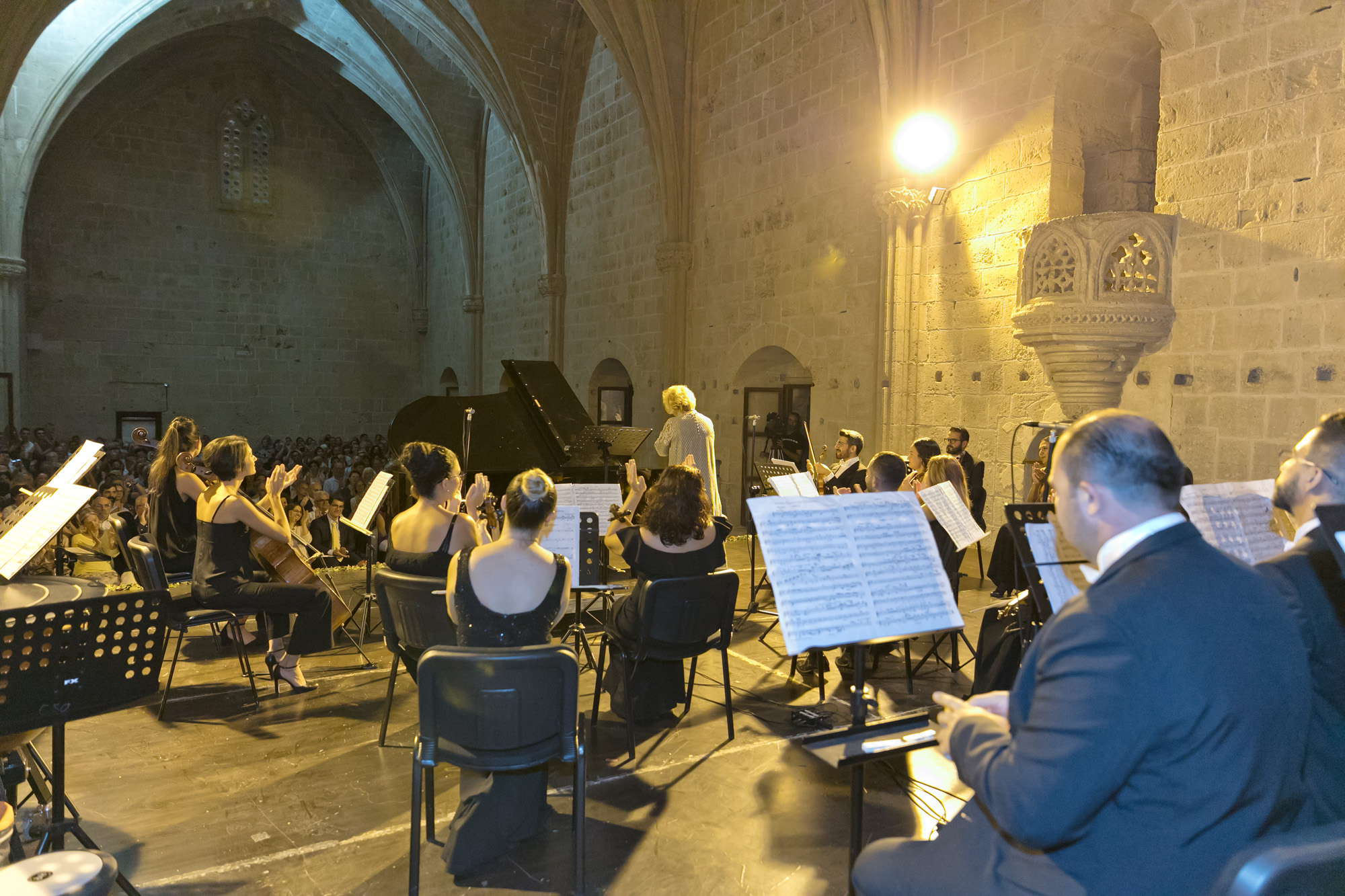 A month of magical musical moments at the Monastery 31
