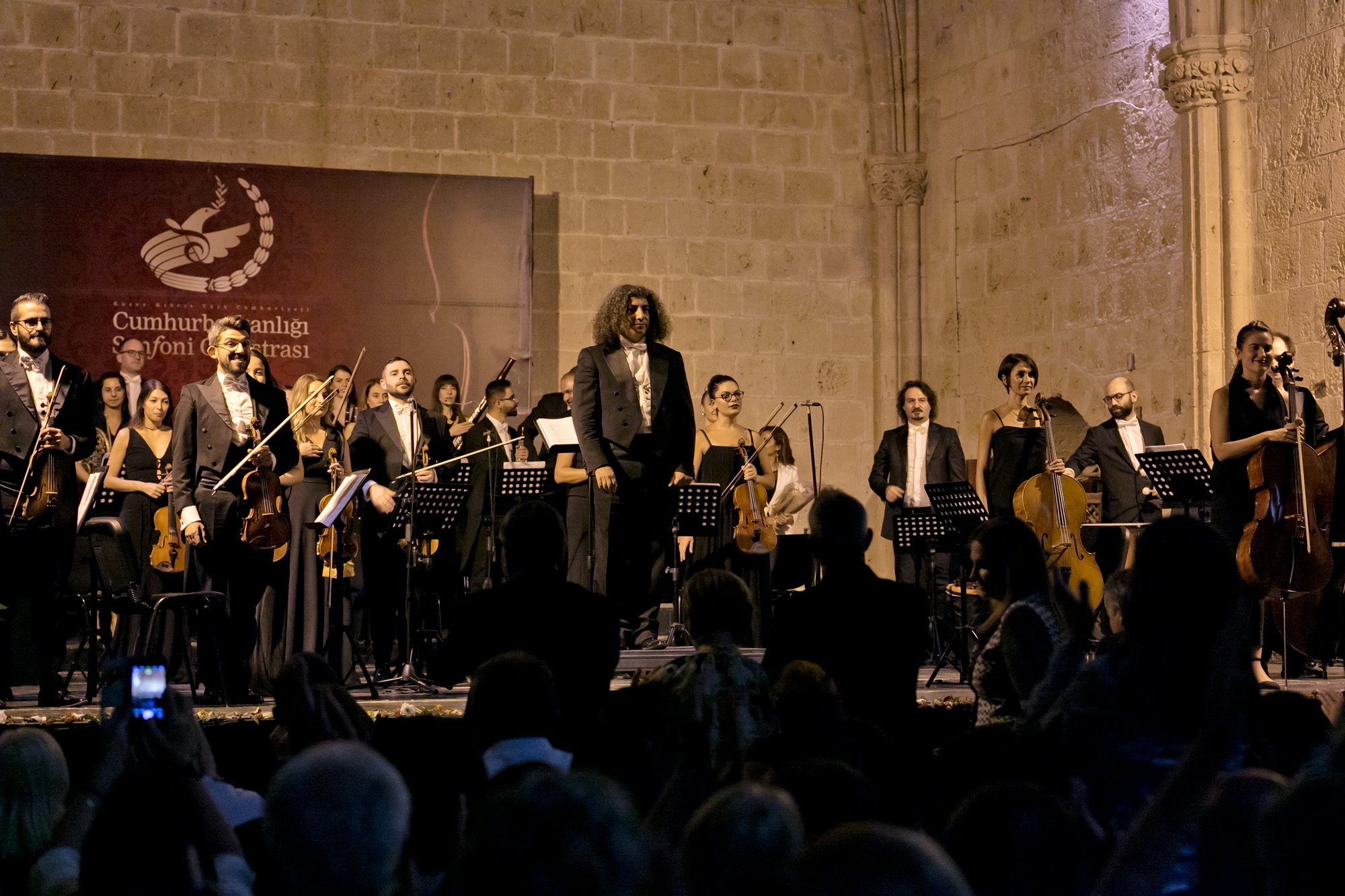 A month of magical musical moments at the Monastery 16