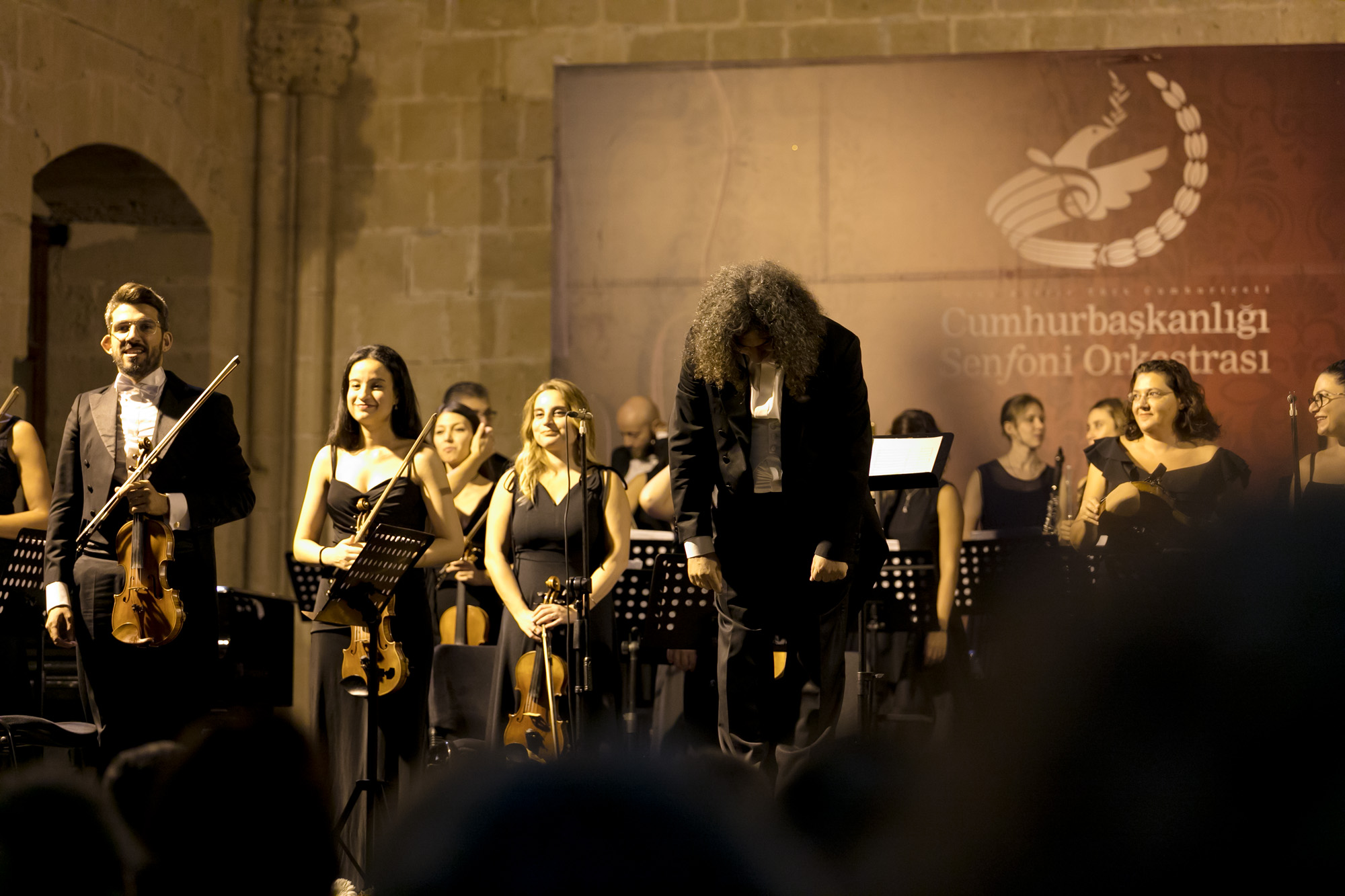 A month of magical musical moments at the Monastery 9