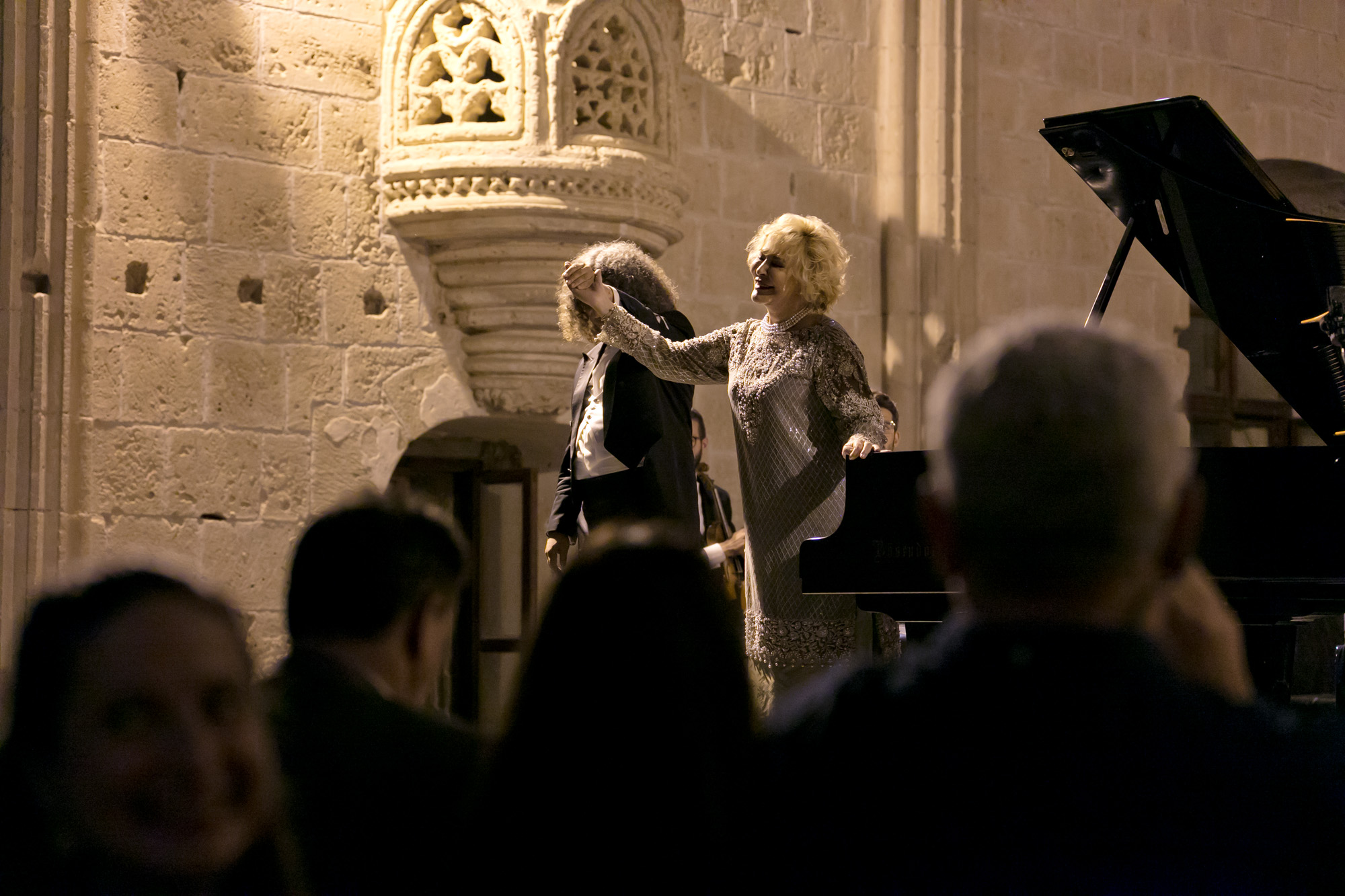 A month of magical musical moments at the Monastery 38