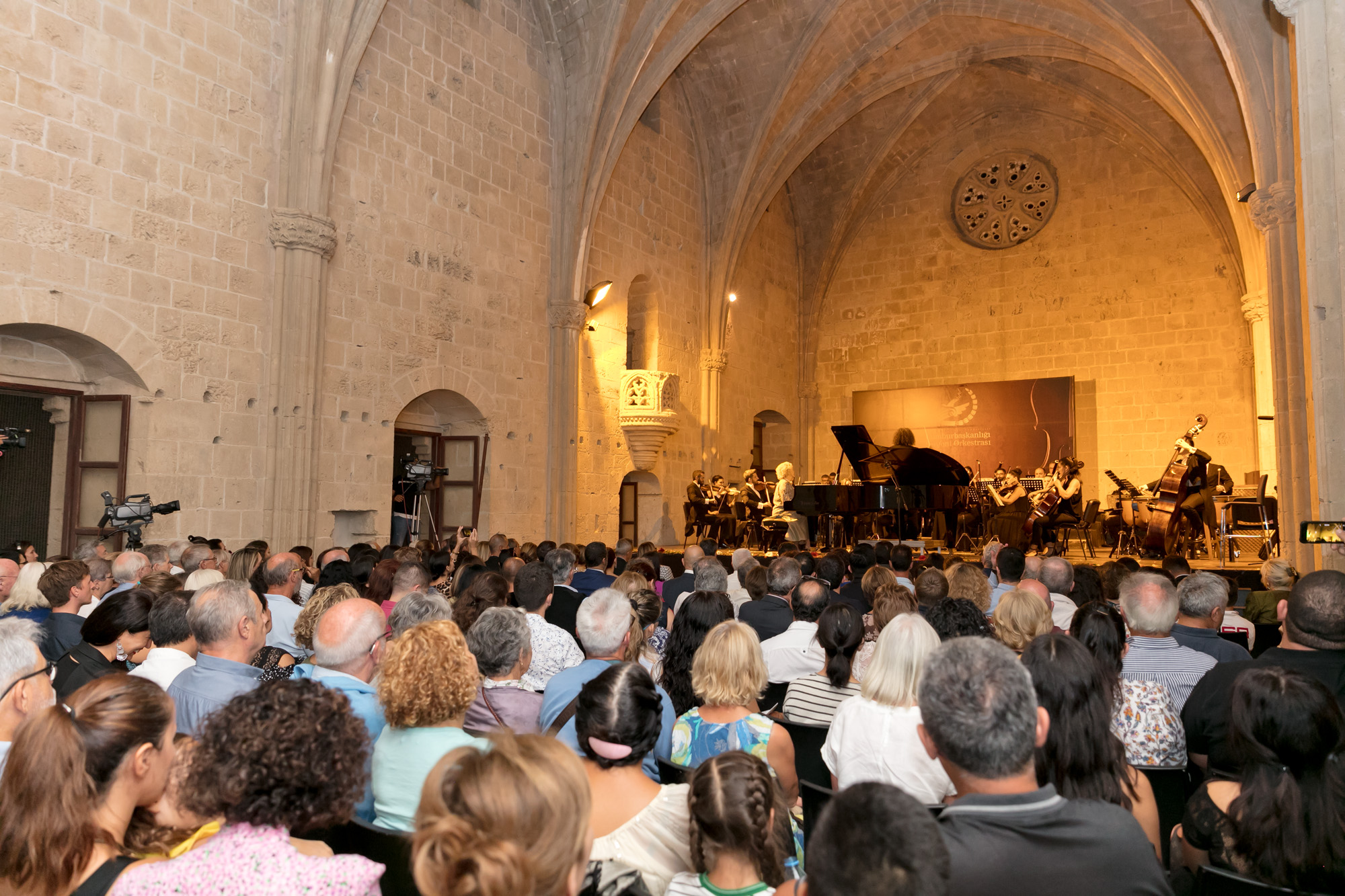 A month of magical musical moments at the Monastery 51