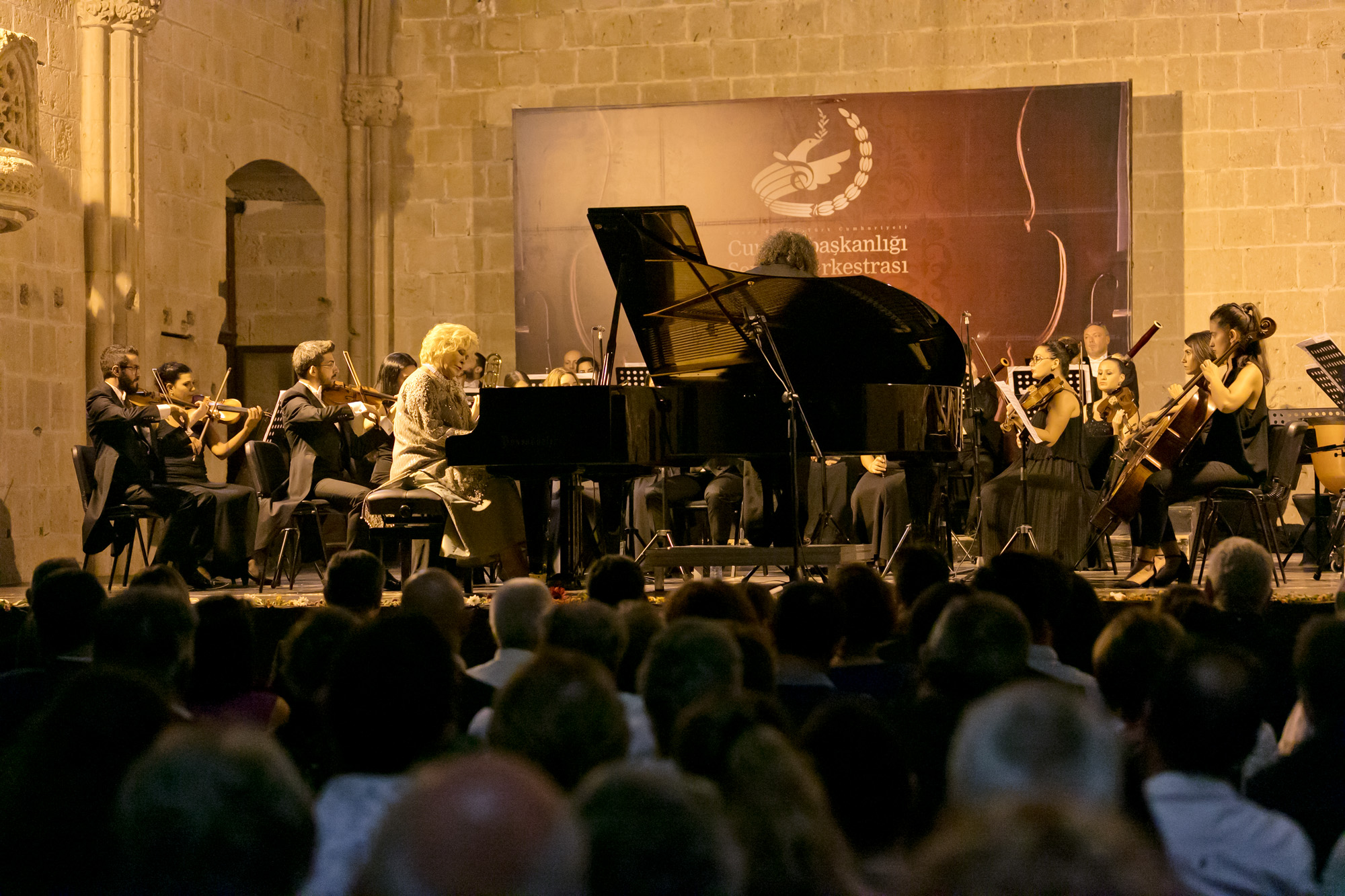 A month of magical musical moments at the Monastery 45