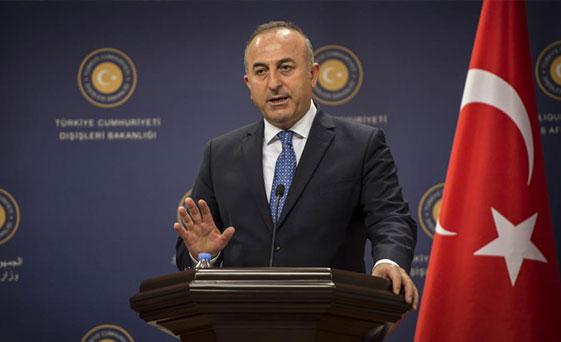 Çavuşoğlu: 'First we need to decide what to negotiate' 9