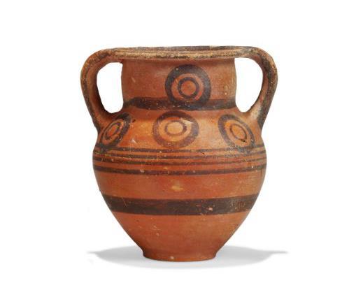 Cypriot Urn