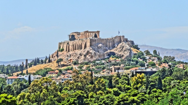 Athens Attractions-Things To Do in Athens Greece 17