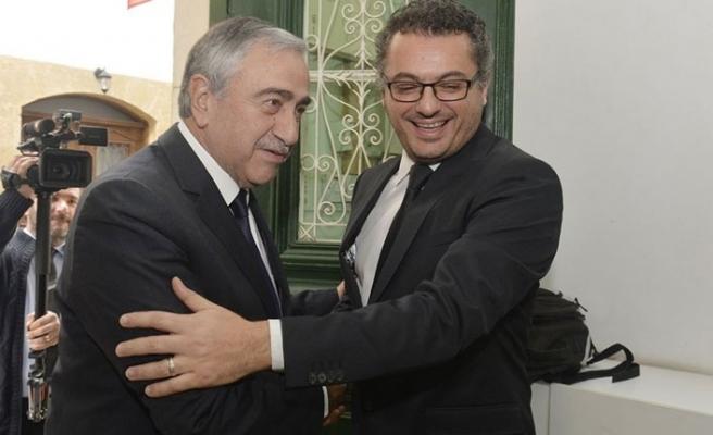 Akinci, Erhurman and Hasipoglu lead polls 3