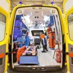 ambulance cyprus