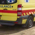 Cyprus Ambulance