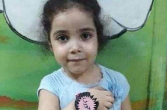 Egypt girl, 5, dies after being raped by her uncle and tortured by her grandmother 8