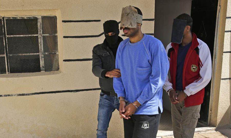 Cypriot jihadist taken into US custody 1