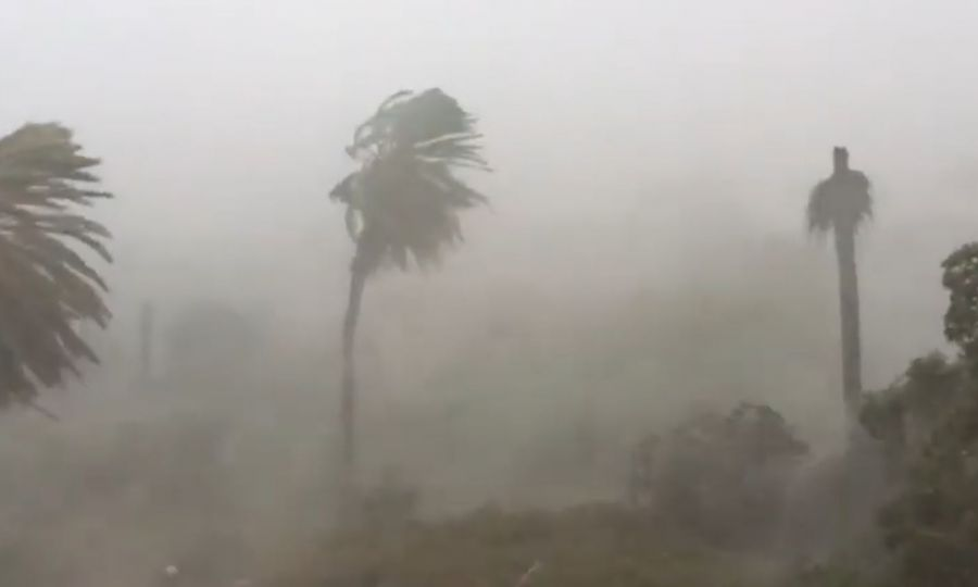 Heavy storms continue to pound Cyprus (Video) 13