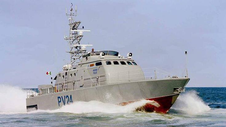 Coastguard rescues 28 irregular migrants from boat off Cape Greco 1