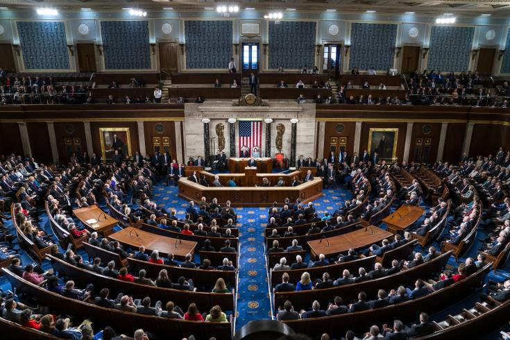 Congressional Report on Cyprus refers to efforts to define terms of reference 12