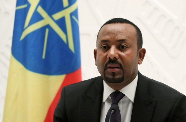 Ethiopia's Abiy Ahmed wins Nobel Peace Prize 1