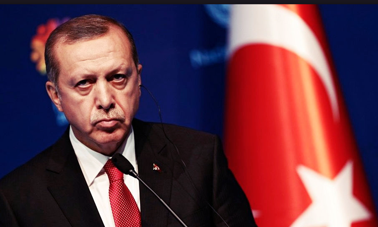 Erdogan: If the military operations are not respected, they will continue 1