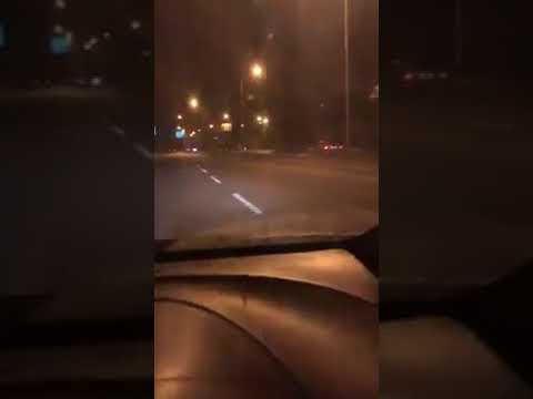 More bad Driving tonight (Video) 1