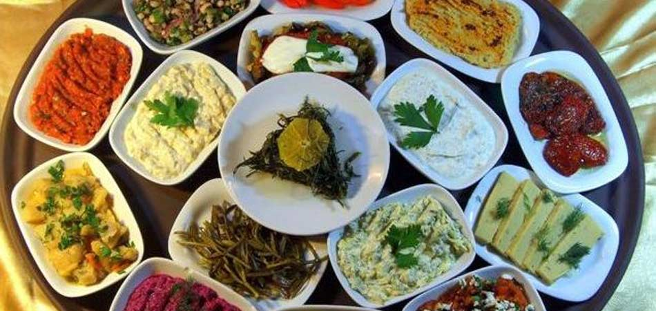A Culinary Guide to Cyprus 2