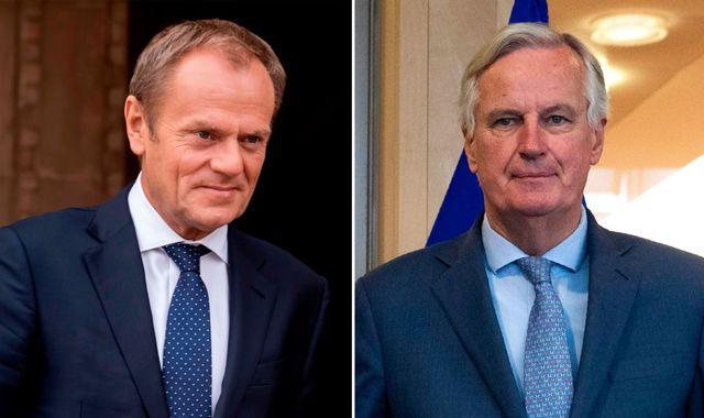 EU optimistic as new Brexit deal negotiations enter critical phase 1