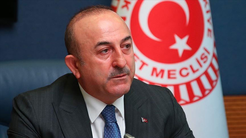 'US voted against Turkey to take revenge over Syria' 18