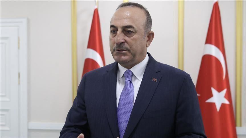 Turkey lashes out at condemnation of north Syria op 1