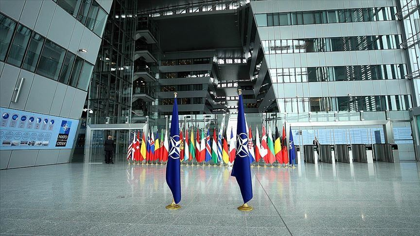 NATO marks Turkey's 96th Republic Day 1
