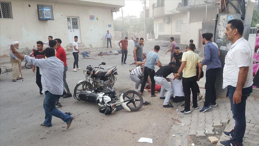 PKK targets civilian settlements in Turkey, 18 killed 1