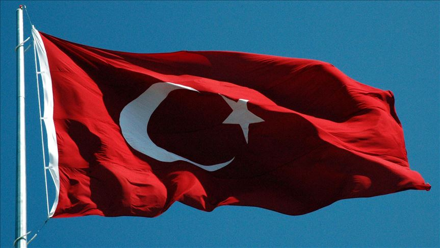 Turkey informs NATO, UN, countries about operation 31