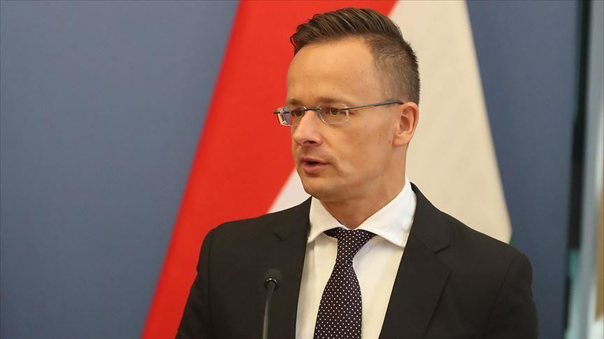 Hungary to cooperate with Turkey over Syria safe zone 1