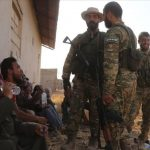 Turkey Syria offensive: Dozens killed as assault continues 10
