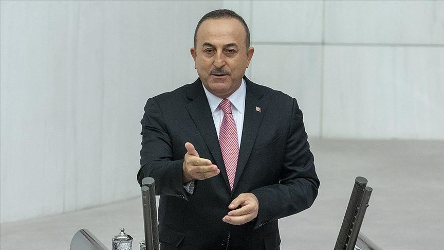 Turkey says YPG/PKK released Daesh militants in N Syria 1