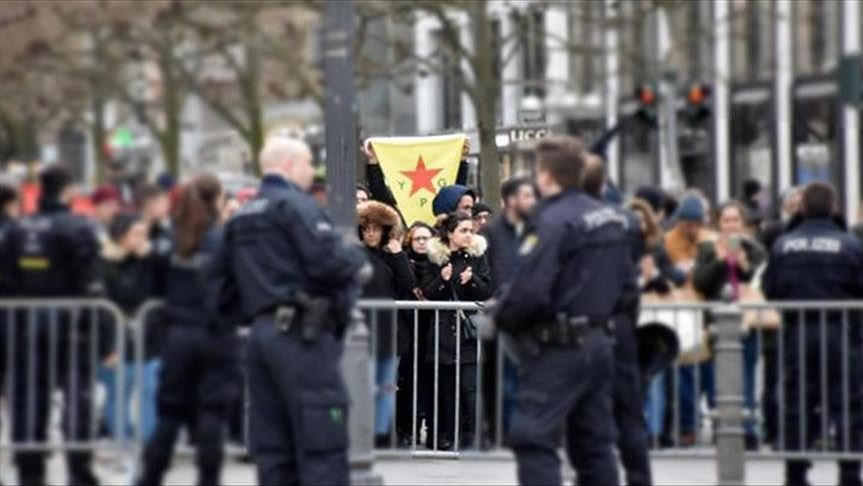 PKK continues to be Europe's favorite terror group 1