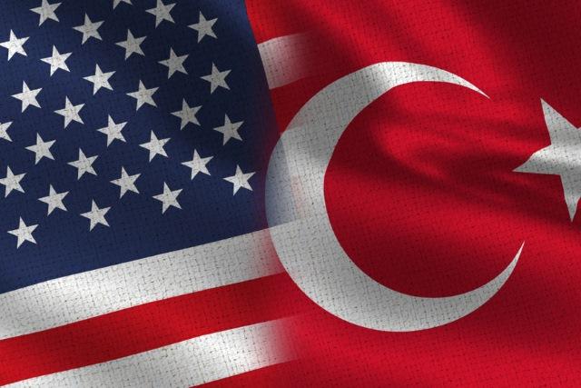 Third parties sabotaging Turkey, US relations 1