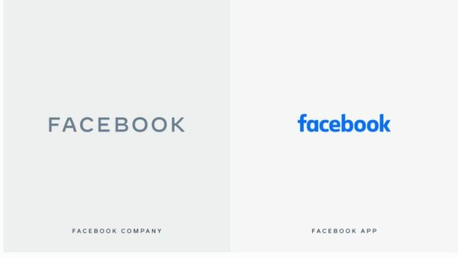 Facebook changes product branding to FACEBOOK 12