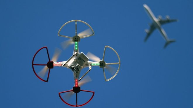 DJI makes app to identify drones and find pilots 1