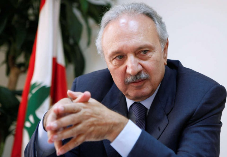 Crisis-swept Lebanon in gridlock after Safadi withdrawal 14