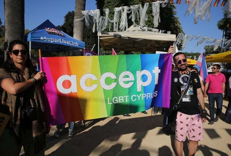 Accept-LGBT Group takes action against the bishop of Morphouat EU level 1