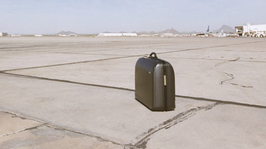 Lost luggage sent to Ercan/Tymbou by mistake 1