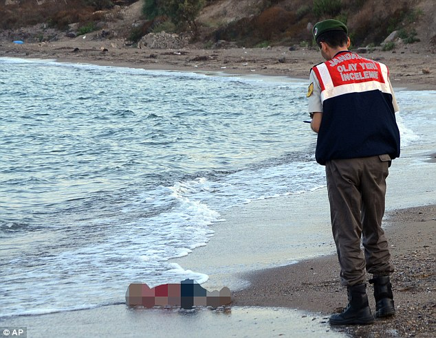'So-called modern world quickly forgot baby Aylan' 2