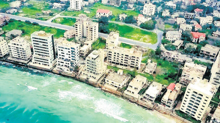 Gov't Has Received Varosha Inventory and Reports 1