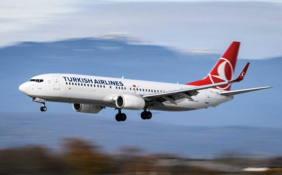 Turkish Airlines putting on more flights to the TRNC 1