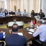 Iraq views Turkey as alternative for Basra oil exports 6