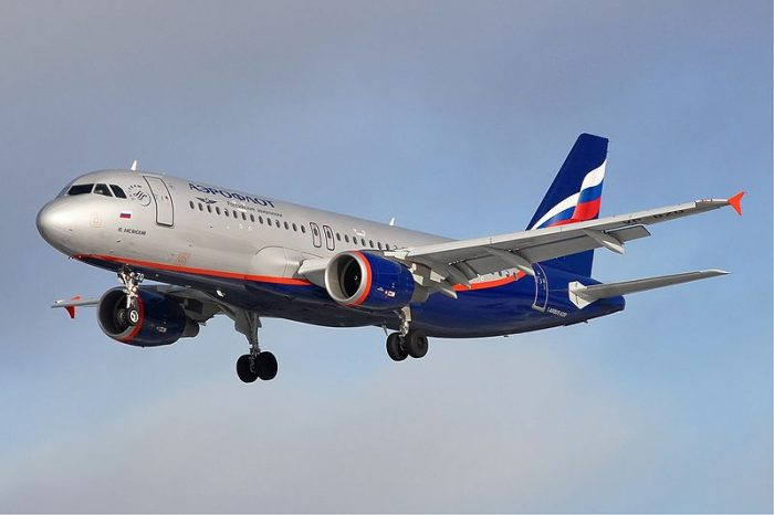 Aeroflot Pilot Dies Following Mid Air Heart Attack 5