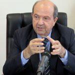 Tatar Moots Kosovo Model to Solve Cyprus Problem 7