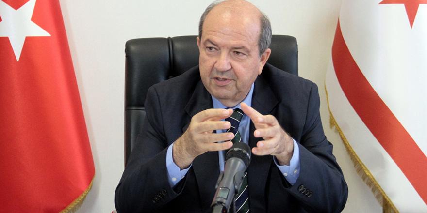 PM Ersin Tatar to Visit Strasbourg 1