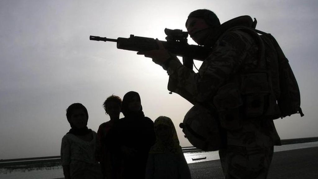 International Criminal Court may investigate UK 'war crimes cover-up' 2