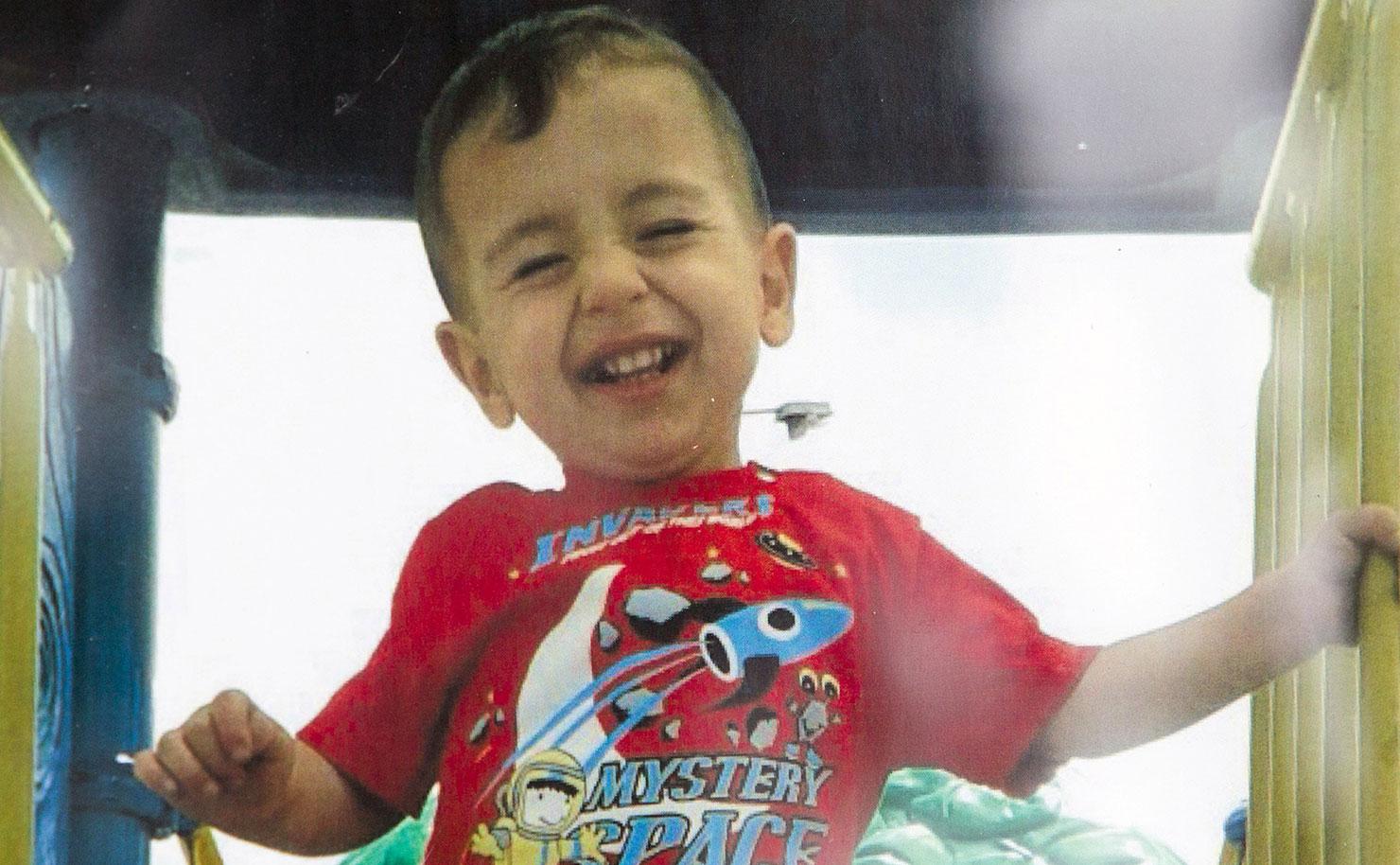'So-called modern world quickly forgot baby Aylan' 3