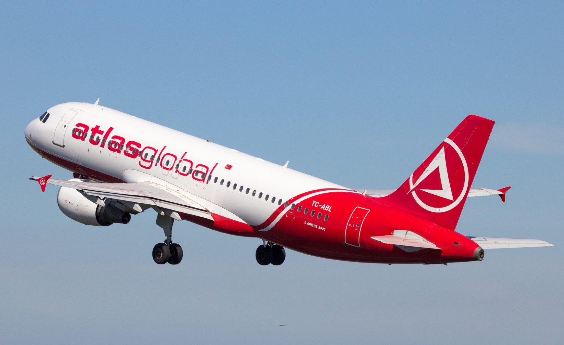 Turkish airline AtlasGlobal temporarily suspends all operations 1