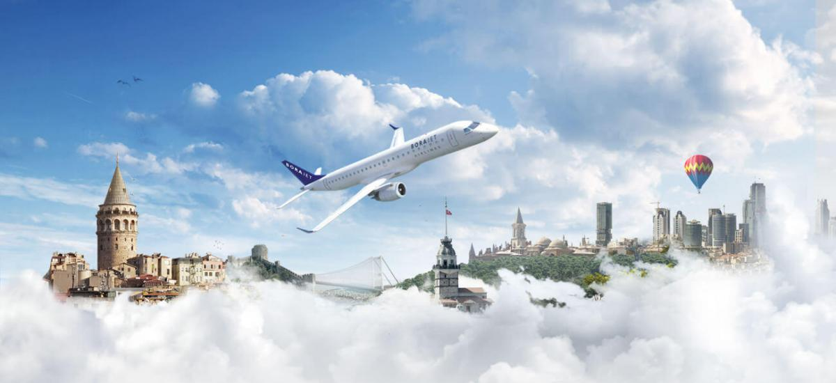 Turkish airline Borajet goes bankrupt 5