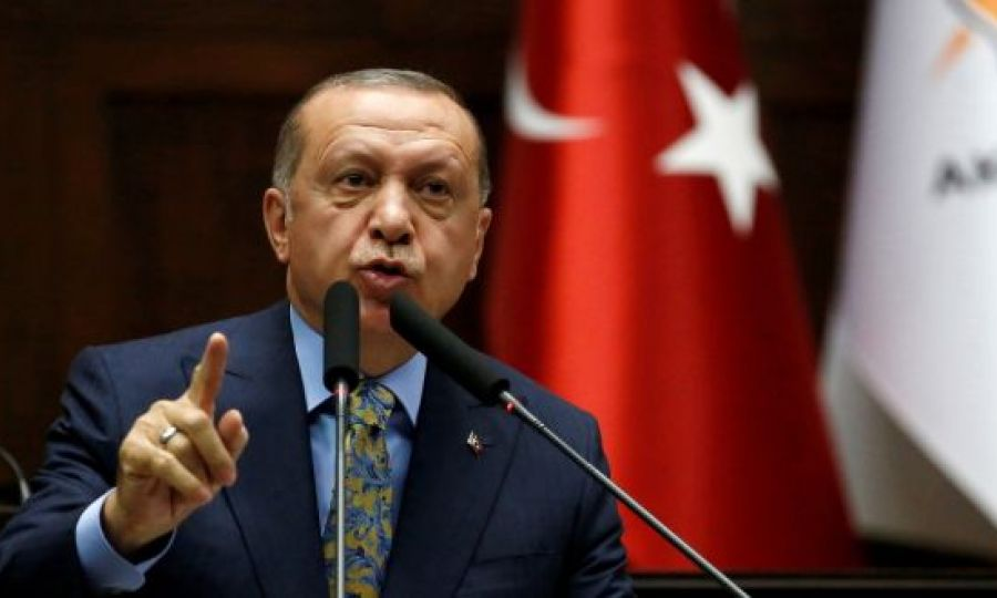Turkey reacts to EU sanctions over Cyprus 12