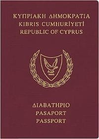 Responsibility for the Cyprus passport scandals lies entirely with Anastasiades 1